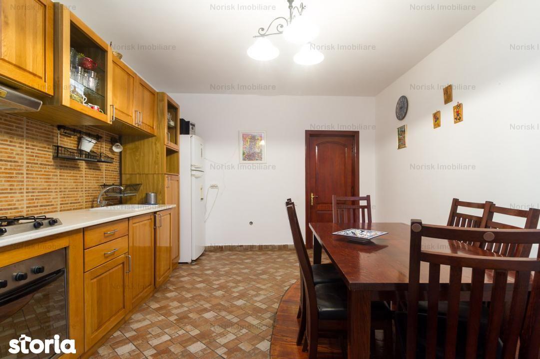 Casa de vanzare, Ilfov (judet), Calea București - Foto 4