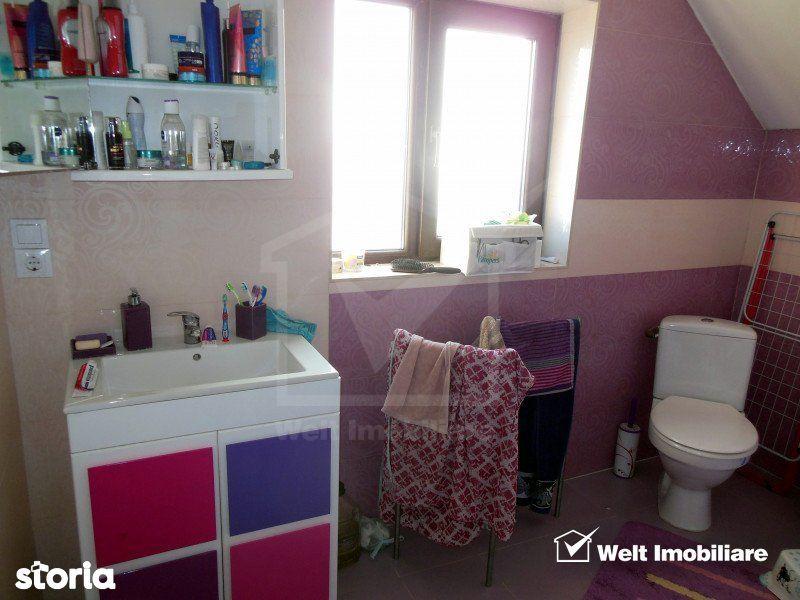 Casa de vanzare, Cluj (judet), Comşeşti - Foto 10