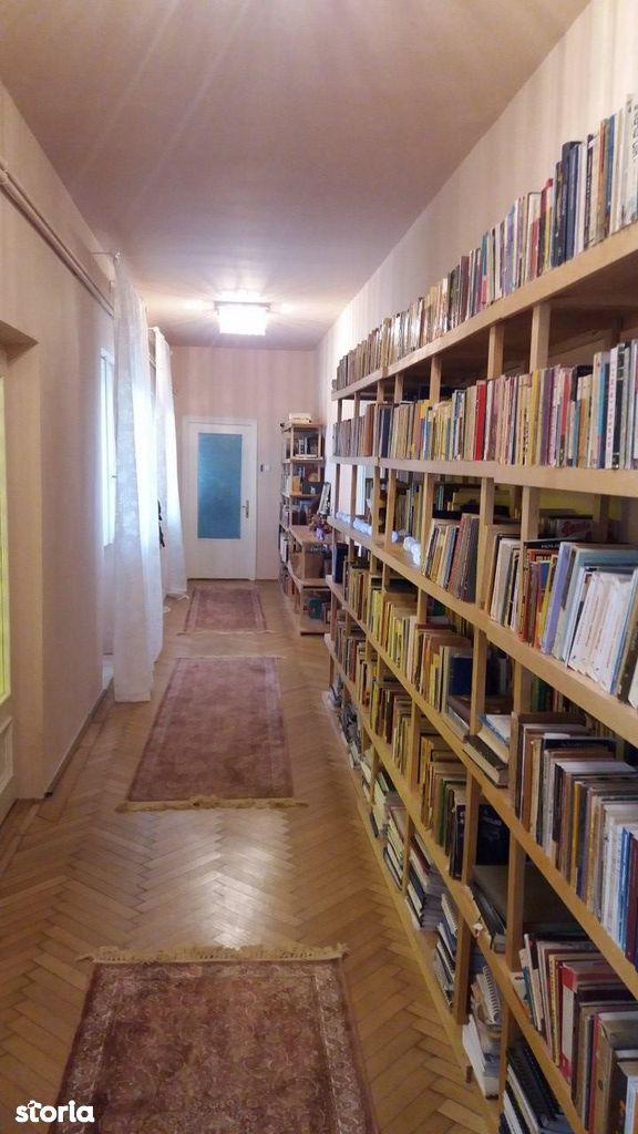 Casa de vanzare, Ilfov (judet), Pipera - Foto 16