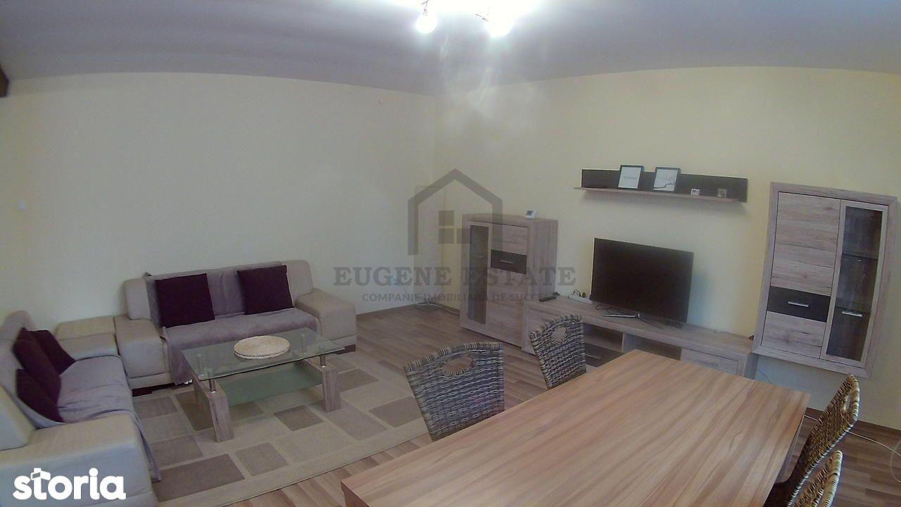 Apartament de inchiriat, Timiș (judet), Strada Martir Dumitru Jugănaru - Foto 2