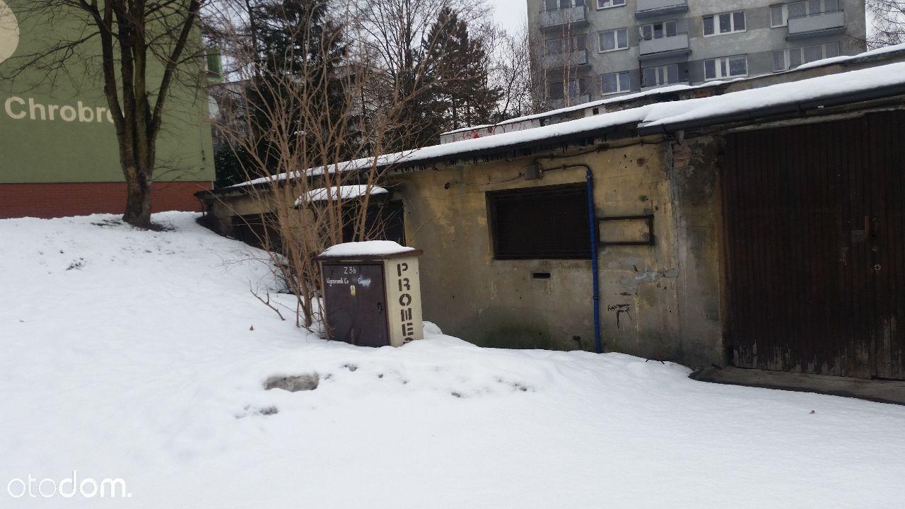 Garaż na sprzedaż, Sosnowiec, Zagórze - Foto 1