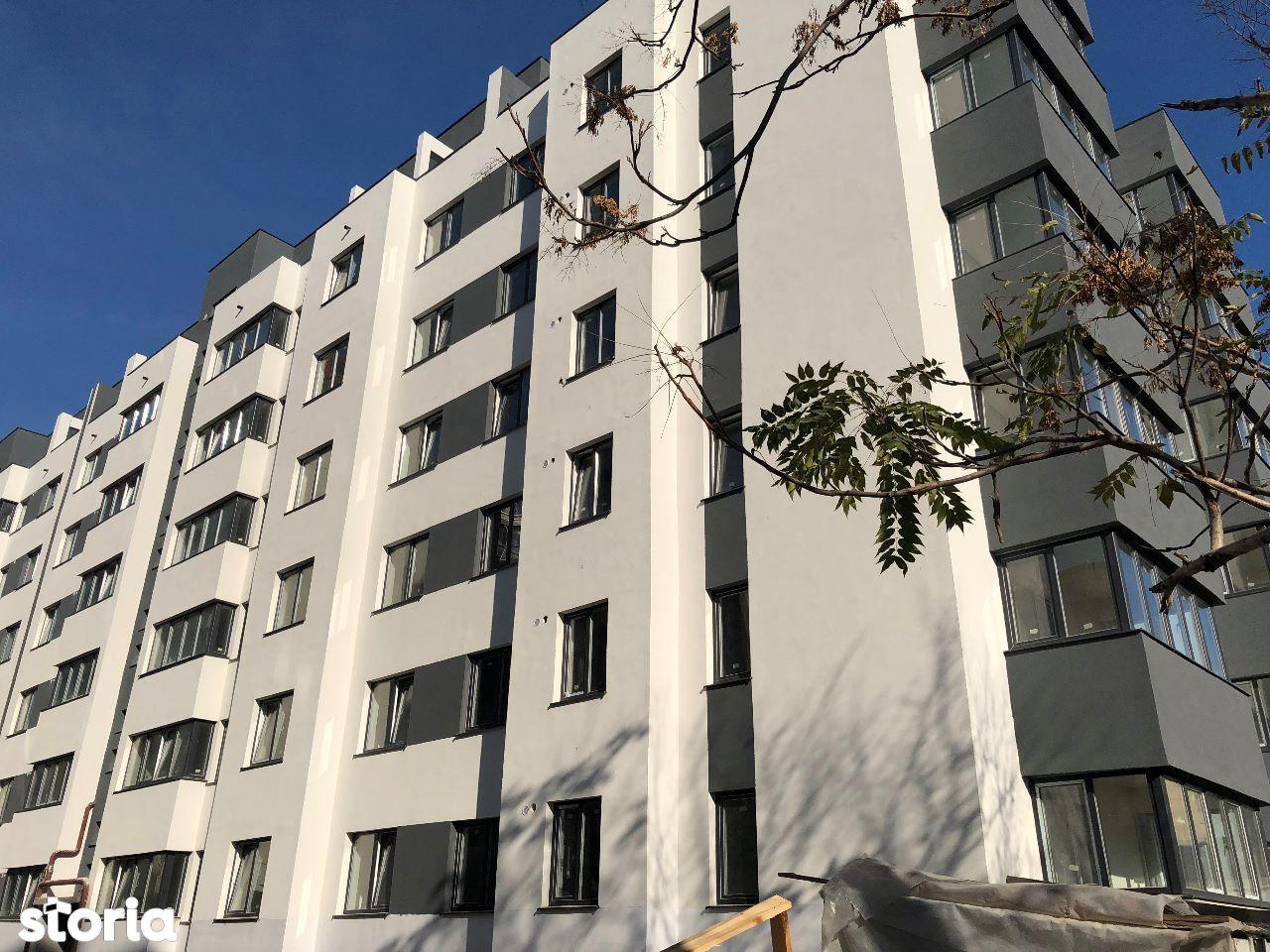 Apartament de vanzare, București (judet), Piața Alba Iulia - Foto 1015