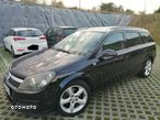 Opel Astra Opel Astra H 2005 - 13