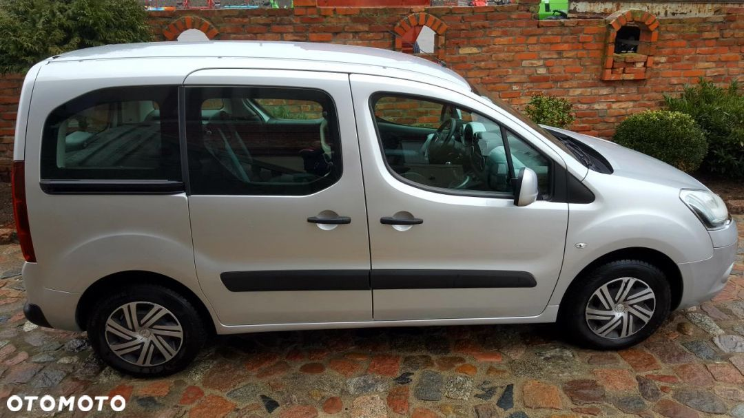 Citroën Berlingo Klima Nowy Model Lift euro5 - 10