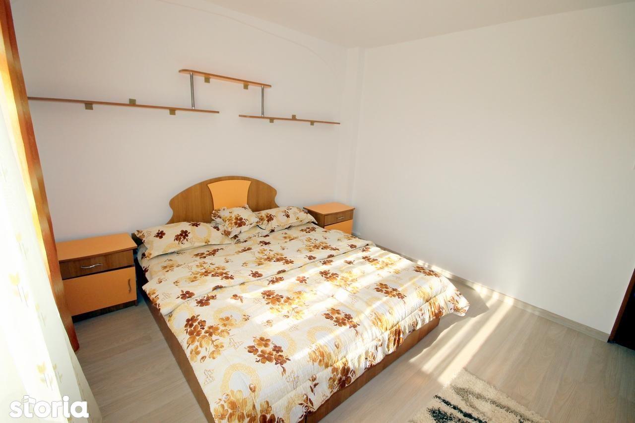 Apartament de inchiriat, Cluj (judet), Mărăști - Foto 10
