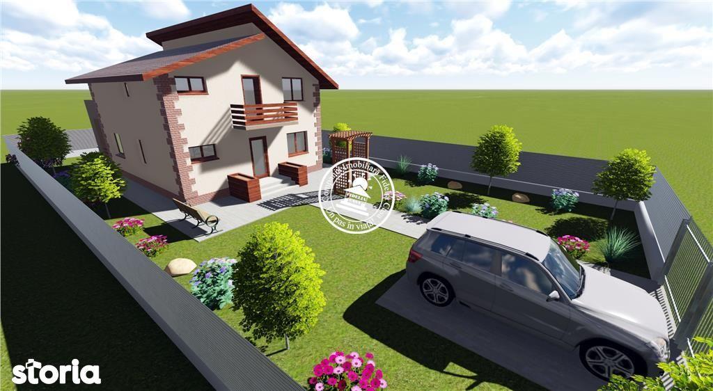 Casa de vanzare, Iași (judet), Breazu - Foto 4