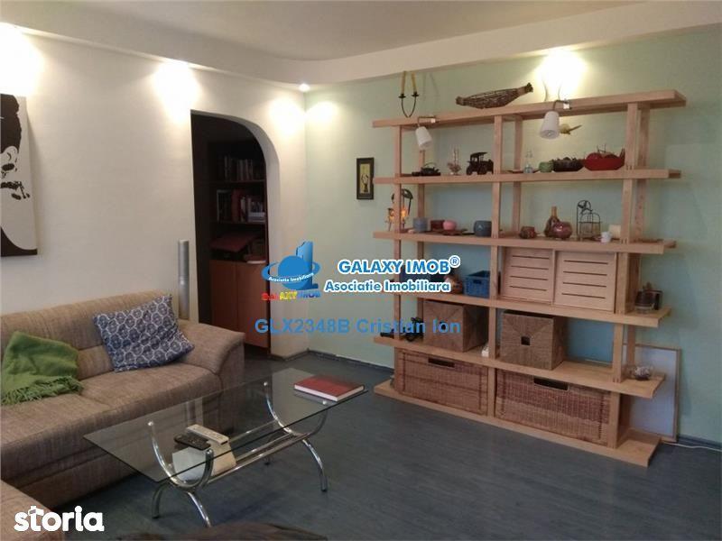 Apartament de inchiriat, București (judet), Strada Râul Doamnei - Foto 7