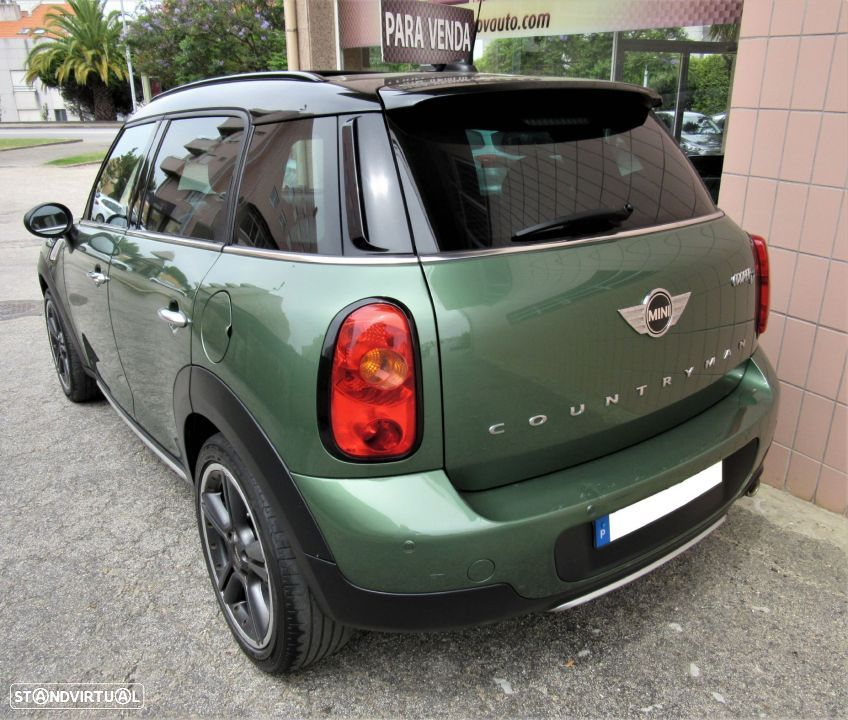 MINI Countryman Cooper D - 8