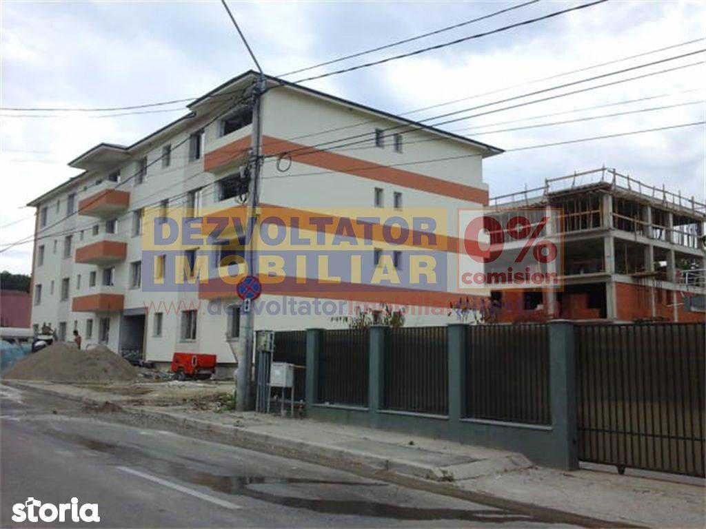 Apartament de vanzare, Argeș (judet), Strada Petre Ispirescu - Foto 2