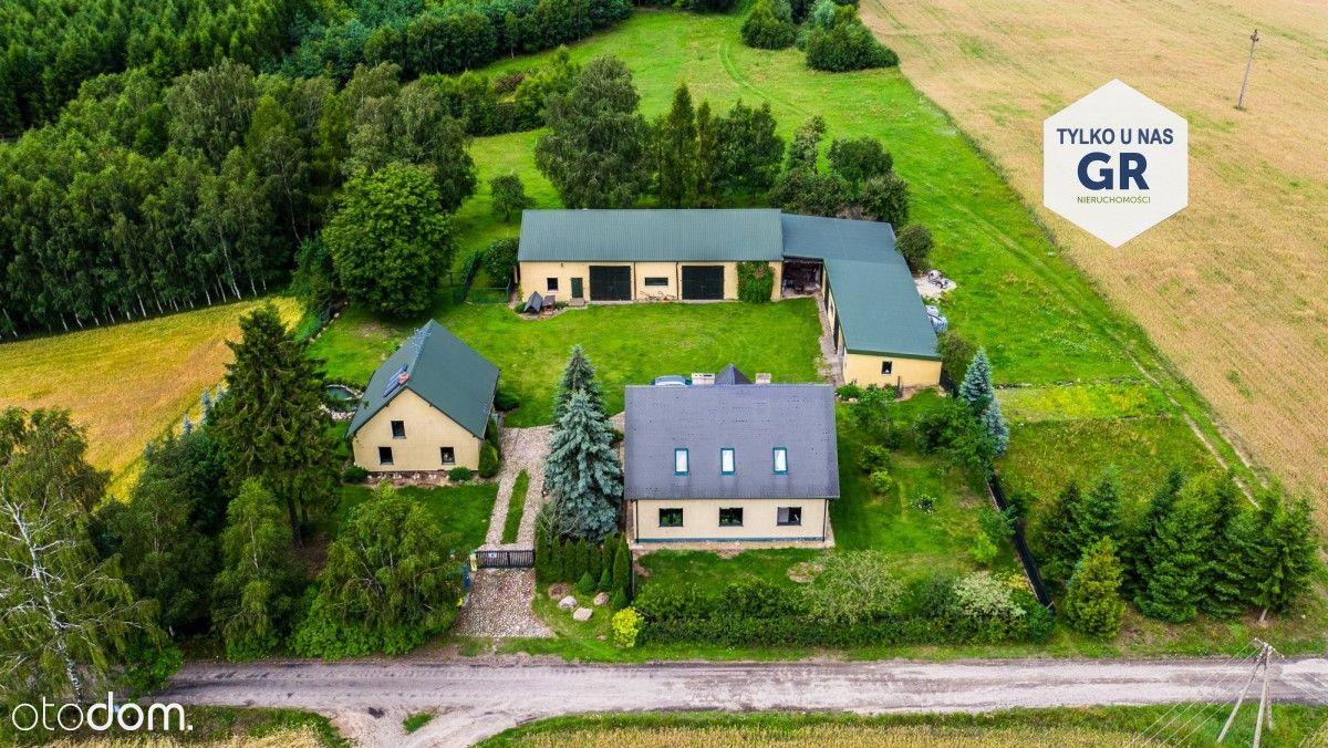 Dom na sprzedaż, Iłownica, kościerski, pomorskie - Foto 1