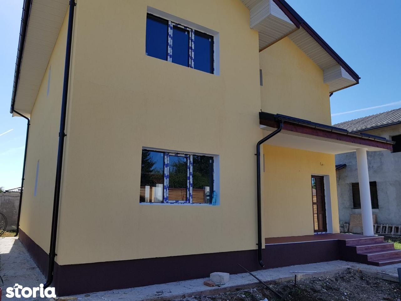 Casa de vanzare, Ilfov (judet), Moara Vlăsiei - Foto 5