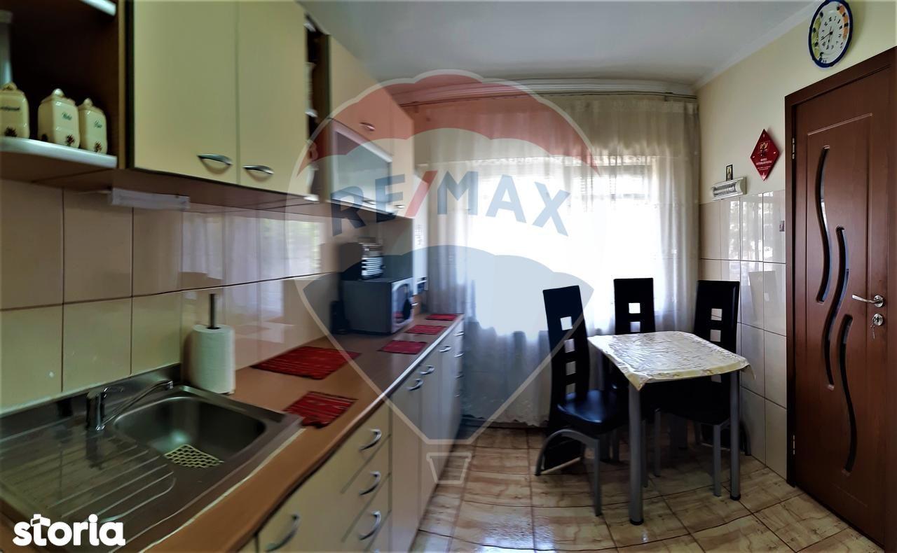 Apartament de vanzare, Satu Mare (judet), Bulevardul Lucian Blaga - Foto 6