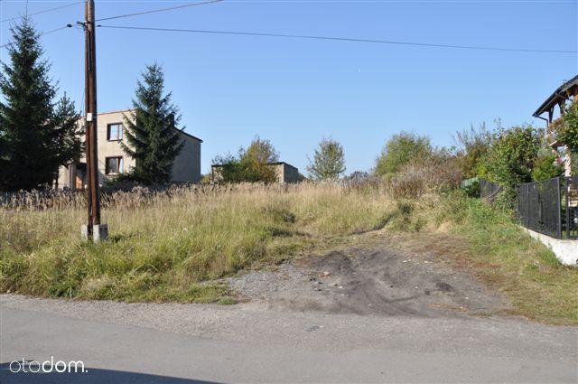 Działka na sprzedaż, Wojkowice, będziński, śląskie - Foto 1