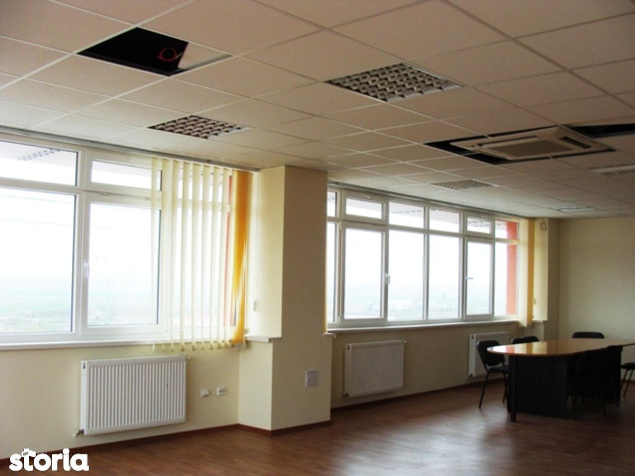 Birou de inchiriat, Bucuresti, Sectorul 3, Theodor Pallady - Foto 5