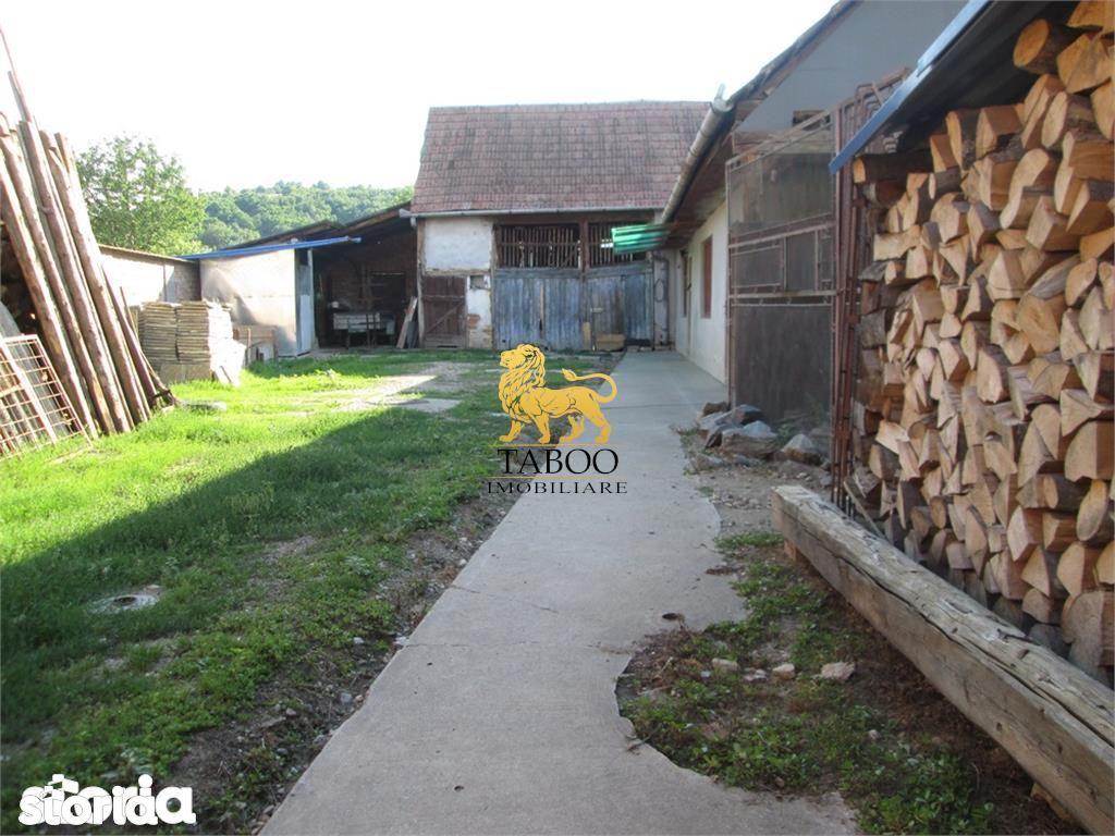 Casa de vanzare, Sasciori, Alba - Foto 1
