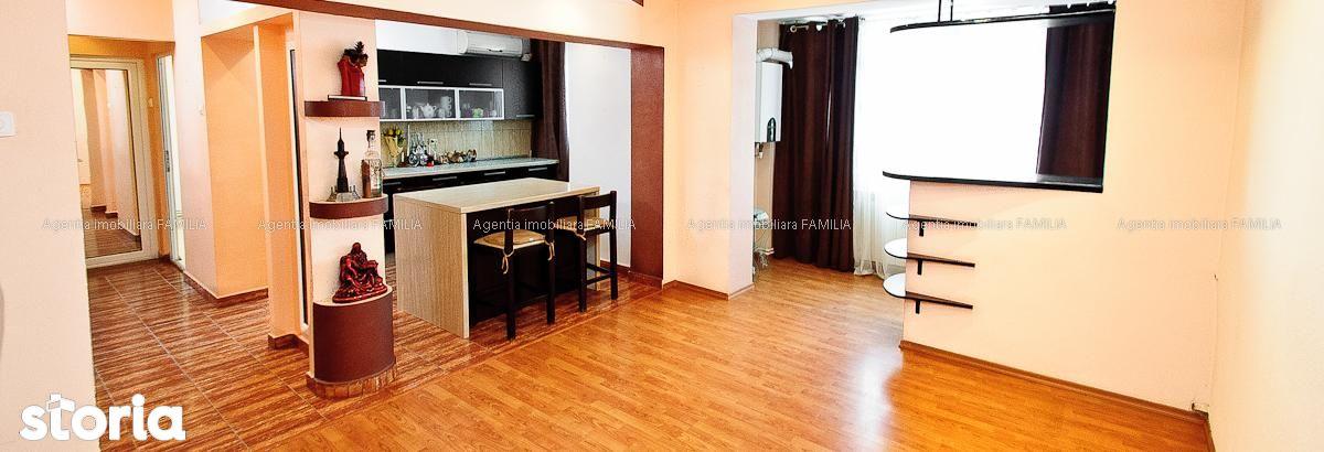Apartament de vanzare, Galati, Micro 20 - Foto 1