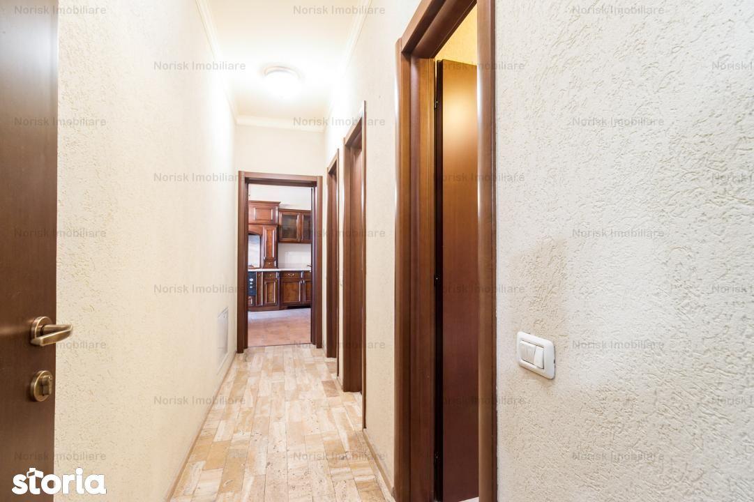 Casa de vanzare, București (judet), Strada Jean Louis Calderon - Foto 11