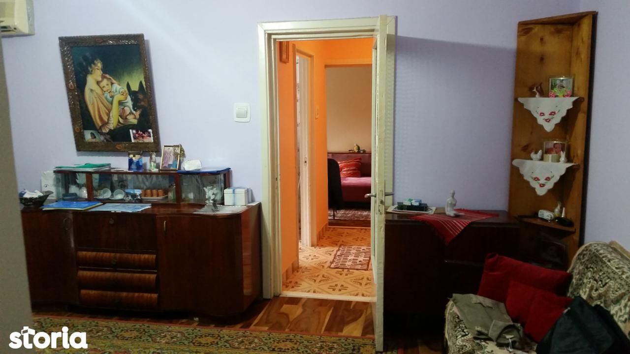 Apartament de vanzare, Galați (judet), Micro 17 - Foto 2