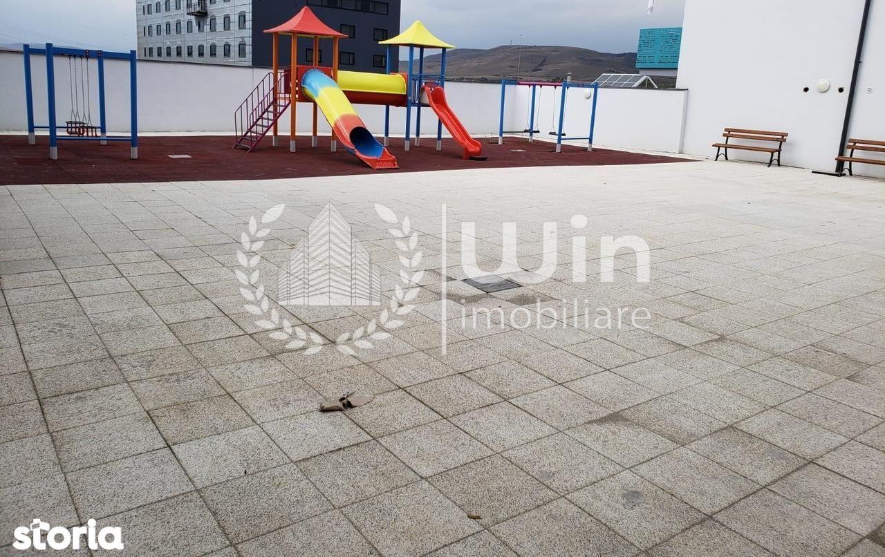 Apartament de vanzare, Cluj (judet), Strada Valea Gârbăului - Foto 11