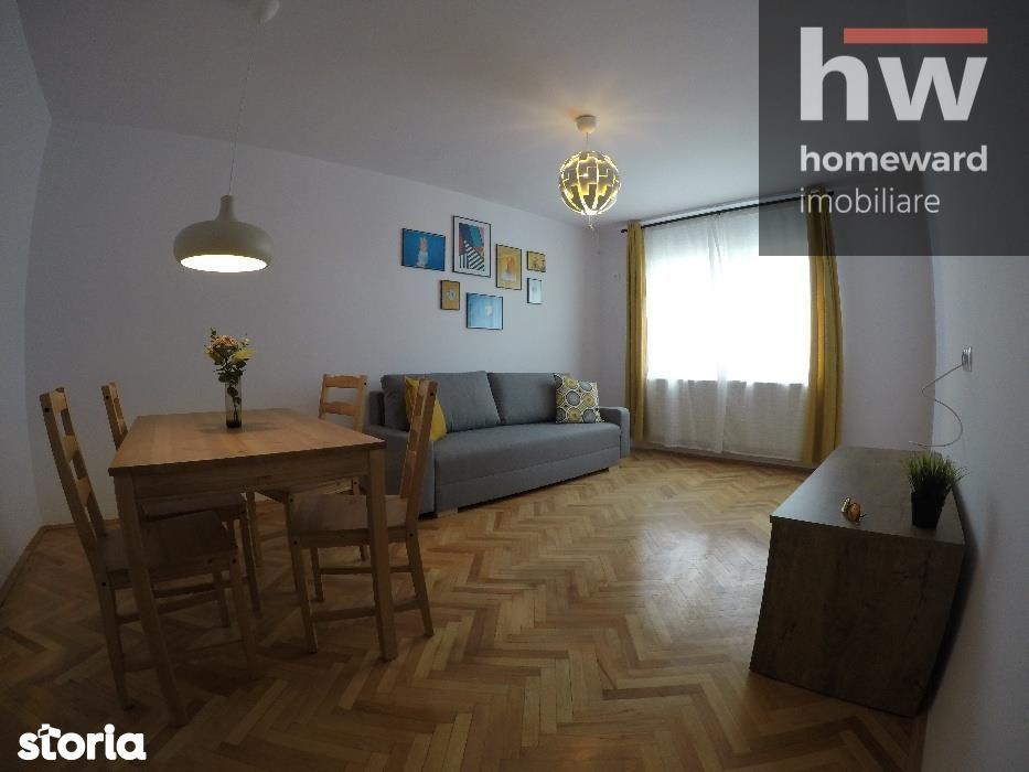 Apartament de inchiriat, Cluj (judet), Aleea Godeanu - Foto 4
