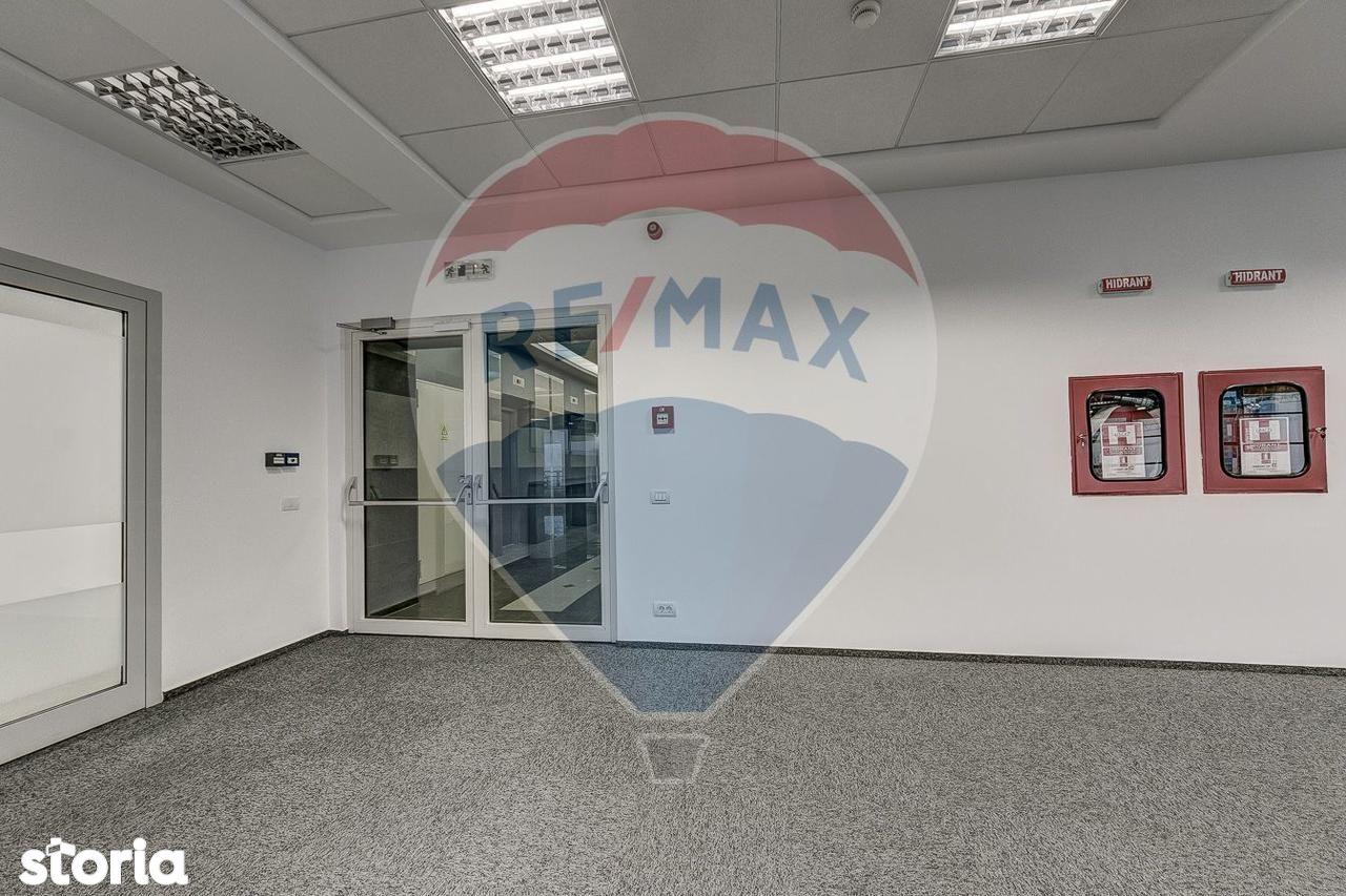 Birou de inchiriat, București (judet), Șoseaua Fabrica de Glucoză - Foto 17