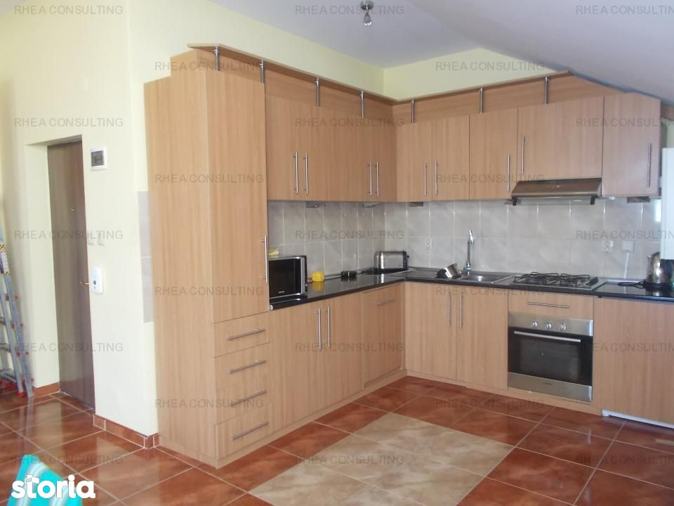 Apartament de vanzare, Cluj (judet), Strada Erkel Ferenc - Foto 10