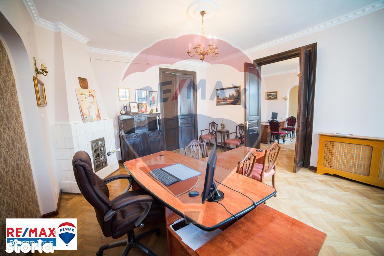 Apartament de vanzare, București (judet), Strada Gheorghe Manu - Foto 1