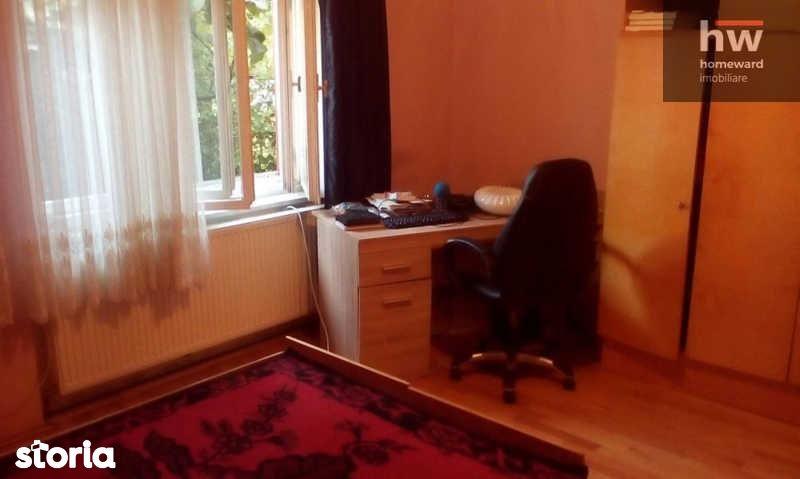 Apartament de inchiriat, Cluj (judet), Strada Madach Imre - Foto 2