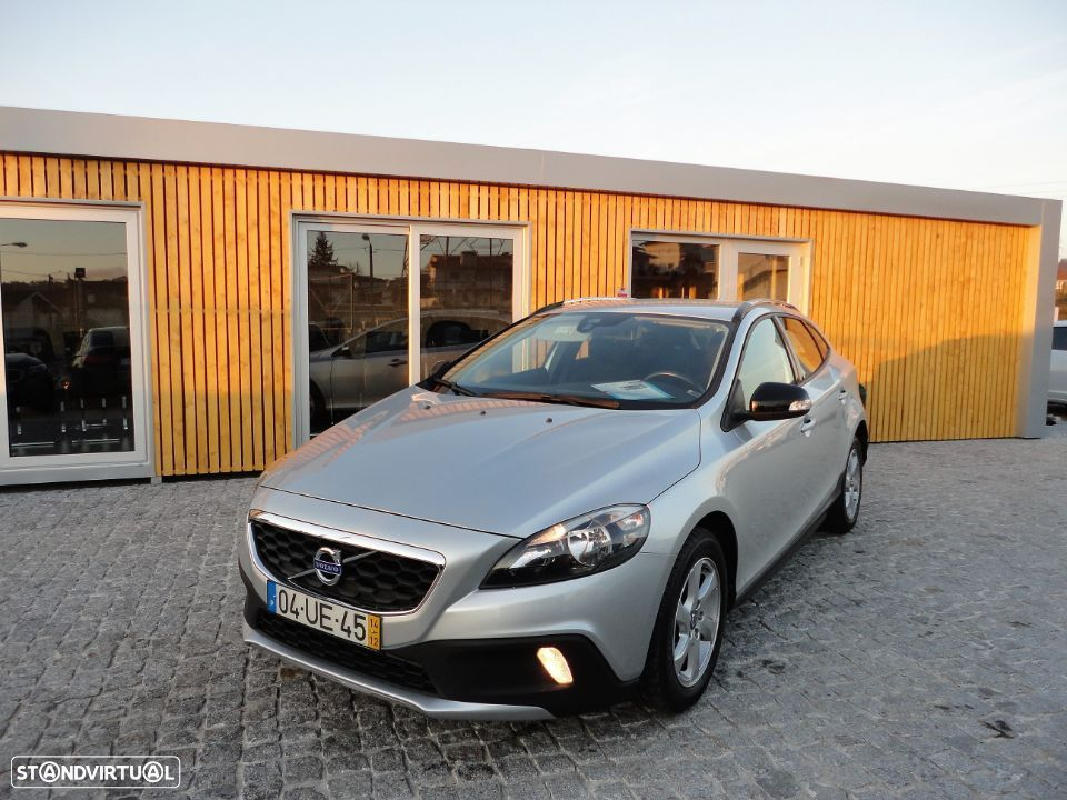 Volvo V40 Cross Country 1.6 D2 Kinetic - 1