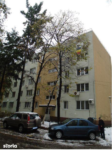 Apartament de vanzare, București (judet), Strada Pașcani - Foto 1