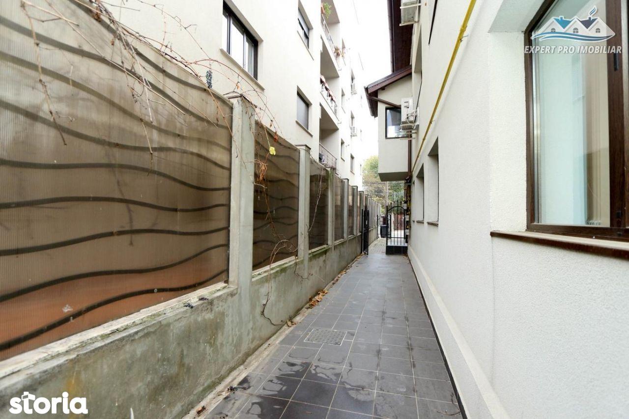 Apartament de inchiriat, București (judet), Strada Parângului - Foto 13