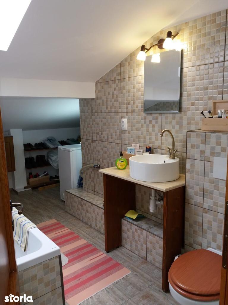 Apartament de vanzare, Cluj (judet), Strada Valea Gârbăului - Foto 10