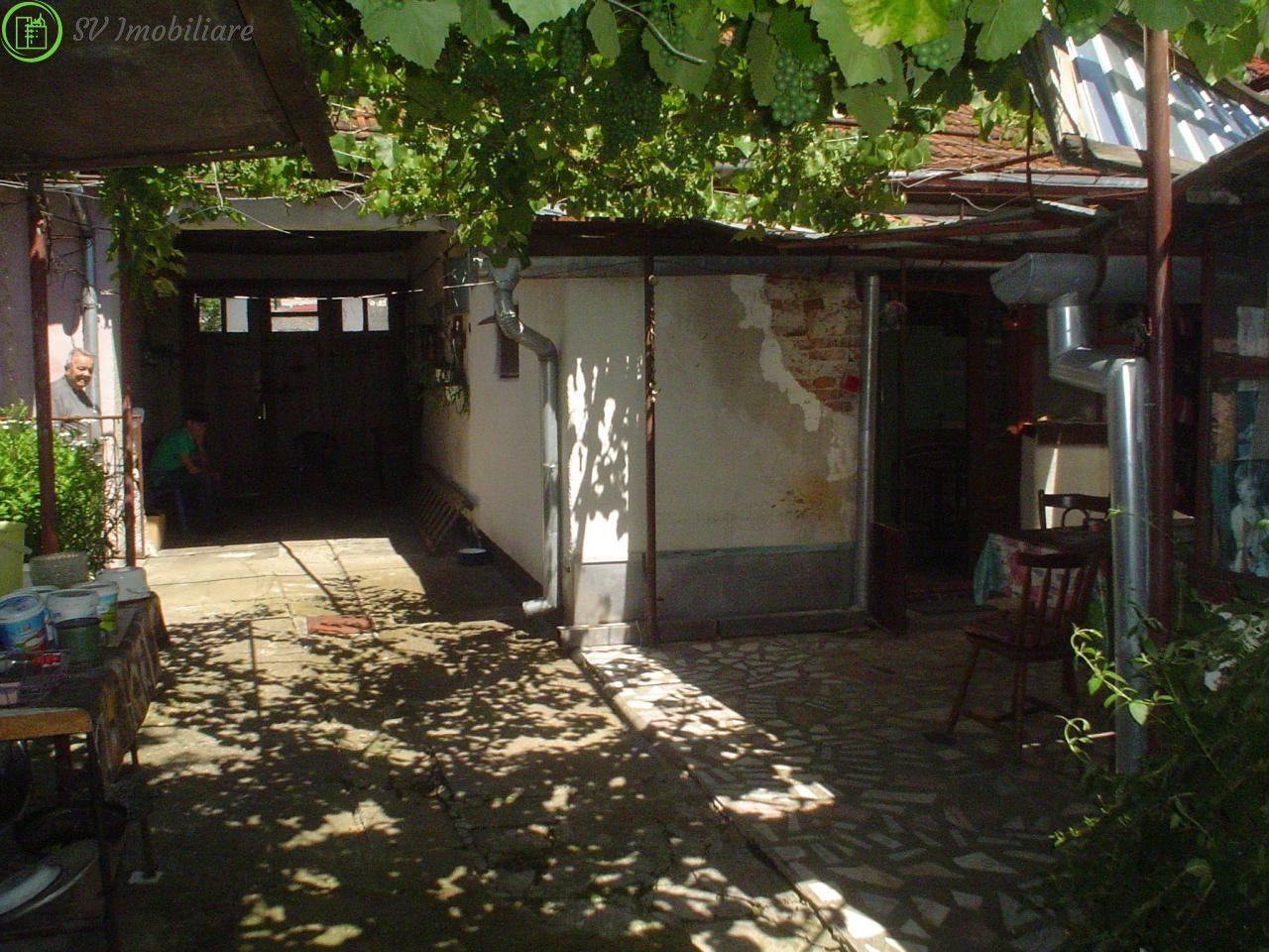 Casa de vanzare, Caraș-Severin (judet), Caransebeş - Foto 5
