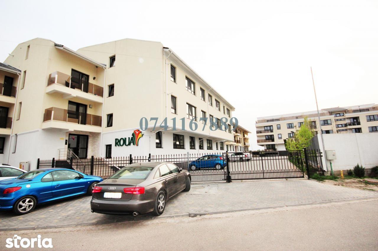 Apartament de vanzare, Iași (judet), Moara de Vânt - Foto 8