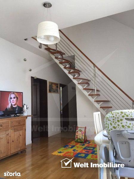 Apartament de vanzare, Cluj (judet), Iris - Foto 1