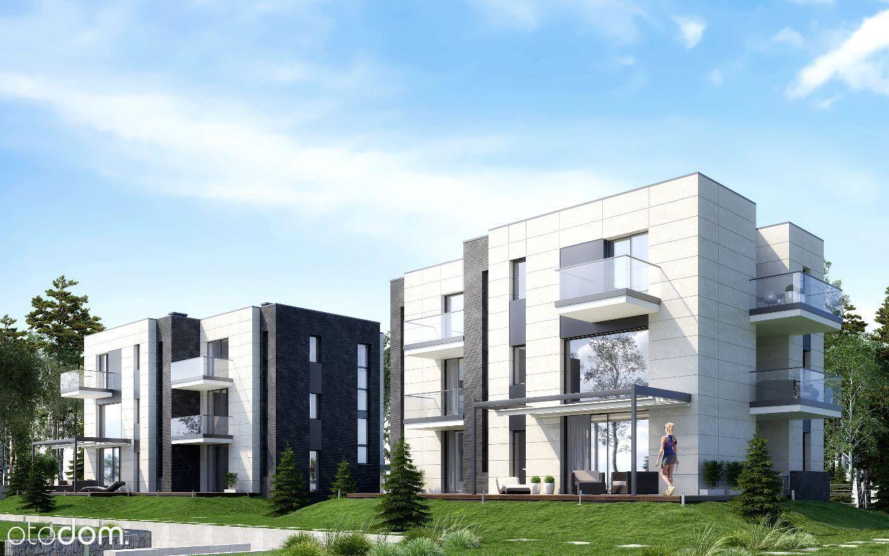 Inwestycja deweloperska, Konstancin-Jeziorna, Konstancin - Foto 5