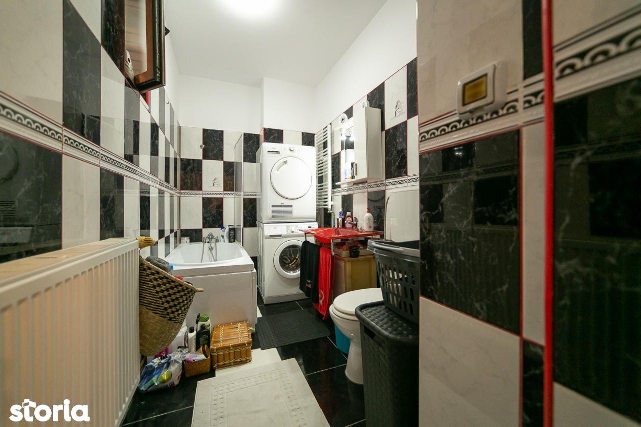 Apartament de vanzare, Arad (judet), Piața Carpați - Foto 16
