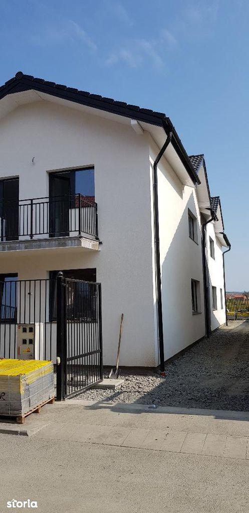 Apartament de vanzare, Sibiu (judet), Strada Ulmului - Foto 4
