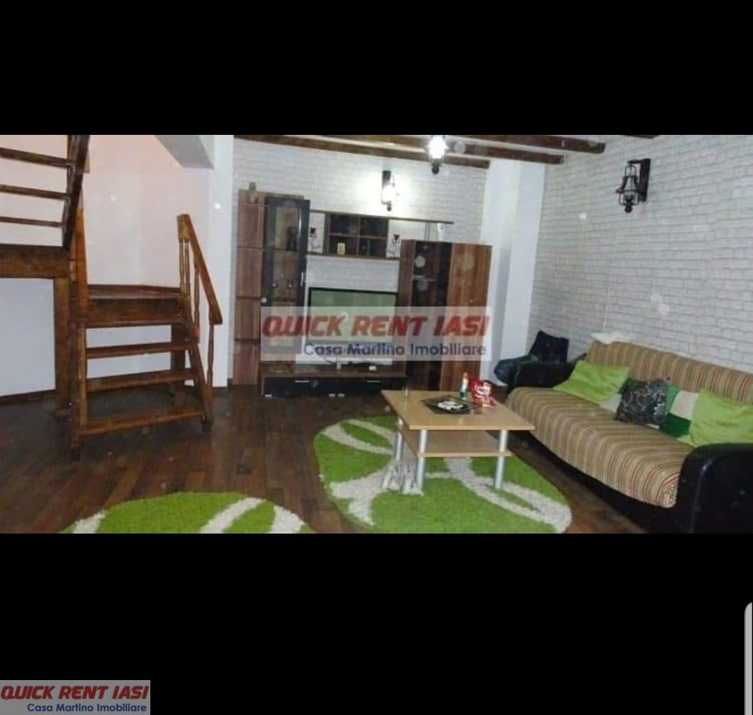 Apartament de inchiriat, Iași (judet), Strada Sărărie - Foto 1