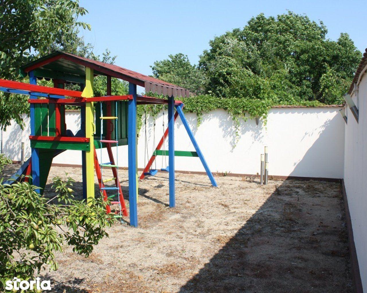 Casa de vanzare, Ilfov (judet), Strada Brândușelor - Foto 4