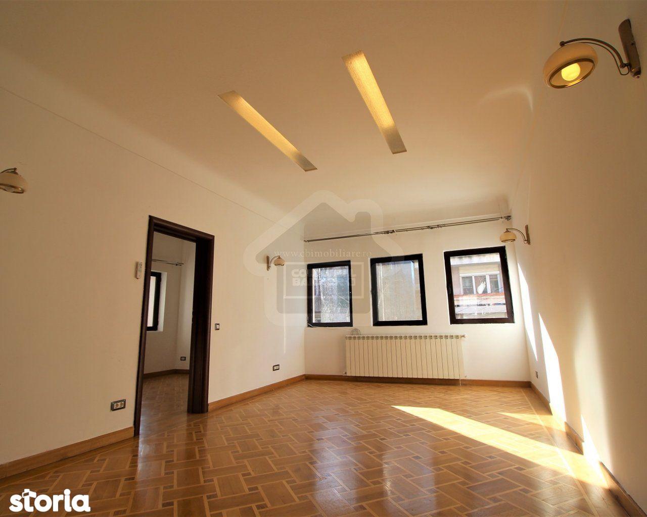 Casa de inchiriat, București (judet), Primăverii - Foto 13