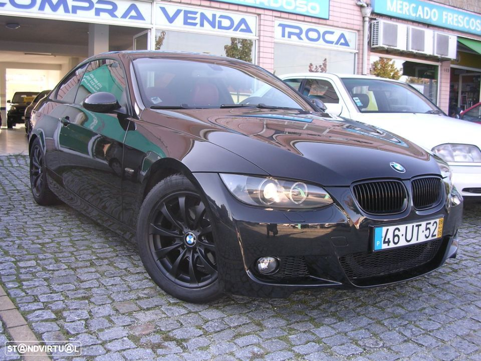BMW 320 D COUPE PACK/M - 1