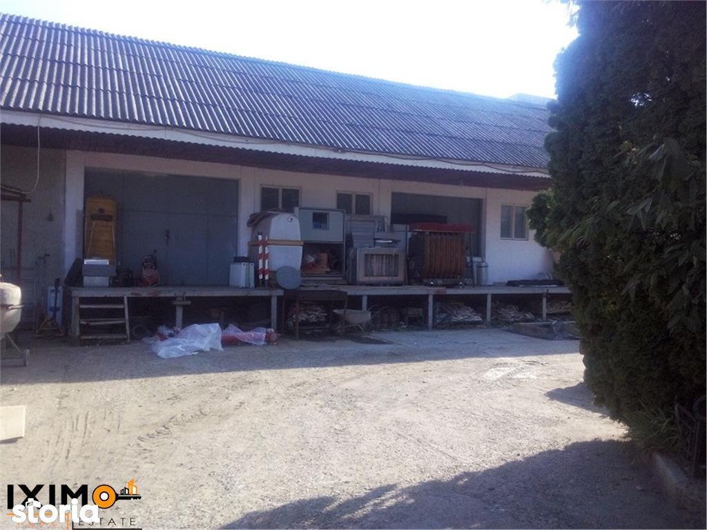 Casa de vanzare, Bacău (judet), Strada Gării - Foto 8