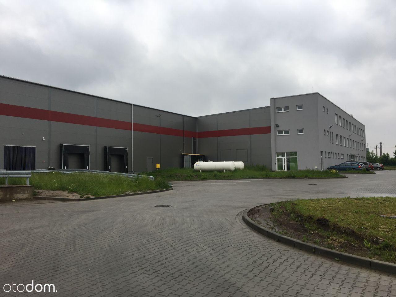 Hala/Magazyn na sprzedaż, Kraków, małopolskie - Foto 11