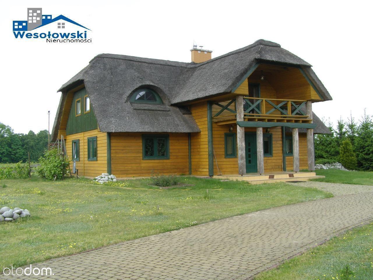 Dom na sprzedaż, Bledzewo, sierpecki, mazowieckie - Foto 17