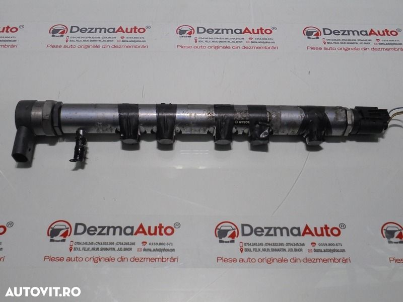 Rampa injectoare , Bmw X3 (F25) 2.0d - 1