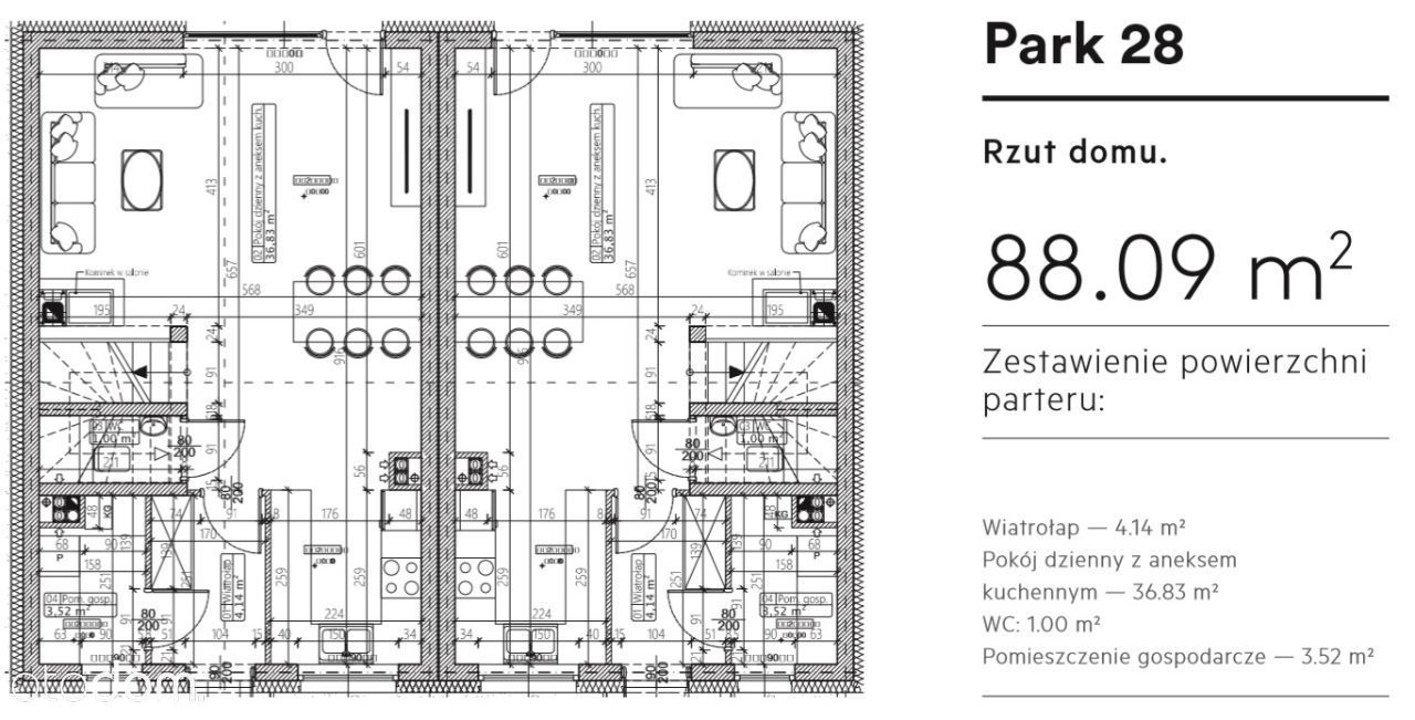 Mieszkanie na sprzedaż, Poznań, Krzesinki - Foto 8