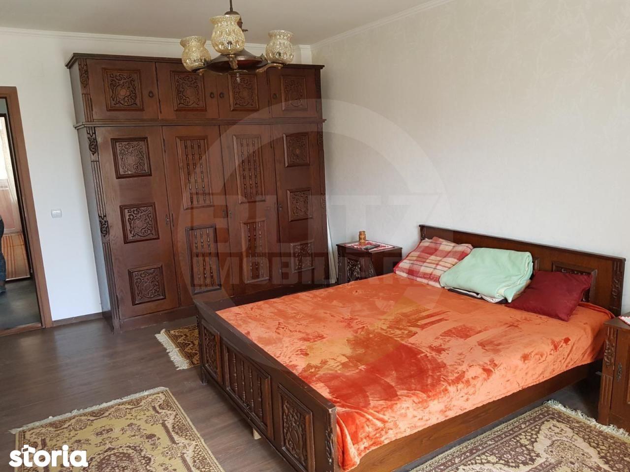 Apartament de vanzare, Cluj-Napoca, Cluj, Borhanci - Foto 2