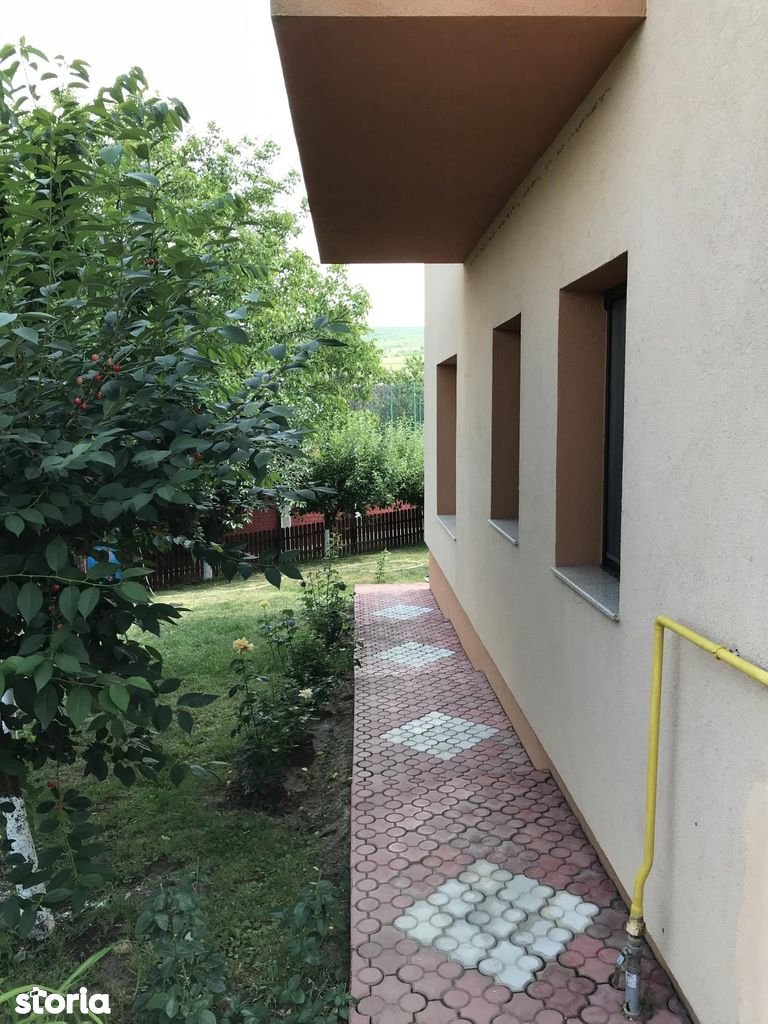 Casa de vanzare, Iași (judet), Bucium - Foto 8