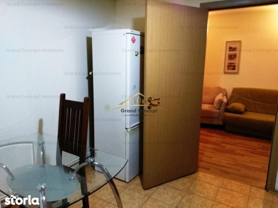 Apartament de inchiriat, Iași (judet), Strada Halipa Pantelimon - Foto 7